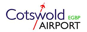 Cotswold Airport logo